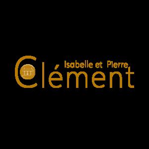 Isabelle et Pierre Clément